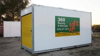 Portable Storage Units Sea Containers for Rent 360 Moving Storage